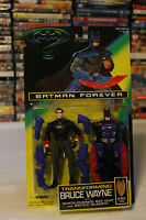 Kenner Batman Forever Transforming Bruce Wayne