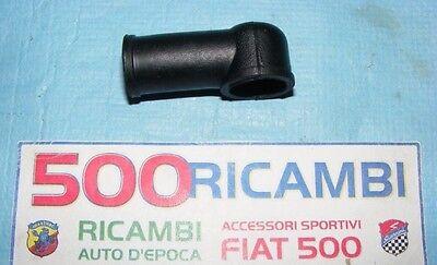 N°2 GOMMINO PASSACAVO PASSATUBI FIAT 500 F L R /& 126 MI022