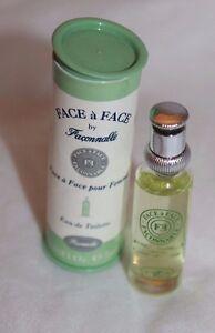Faconnable Face a Face Pour Femme EDT MINI Splash For Women 5ml NEW ... 9c347e097ee6