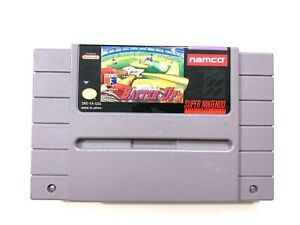Super-Batter-Up-Super-Nintendo-SNES-Baseball-Game-TESTED-Working-amp-Authentic