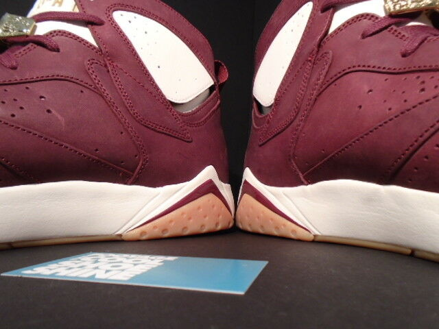 Nike air jordan v 7 retro - c ROT & c - packung kaugummi zigarre team ROT c gold neuen 14. f5444b