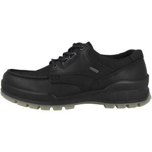 Ecco Track 25 Low GTX Men Herren Outdoor Schuhe Gore-Tex Halbschuhe 831714-51052