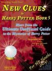 Ultimate Unofficial Guide to the Mysteries of Harry Potter : Analysis of Books 1-4 by Galadriel Waters and Astre Mithrandir (2015, Hardcover)