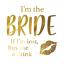 Custom-Bachelorette-Party-Golden-Tattoos-Hen-night-temp-tattoos-Team-Bride-Hen thumbnail 59