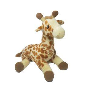 "Giraffe Plush 15"" Tall Kohls Cares Nancy Tillman Stuffed Animal"