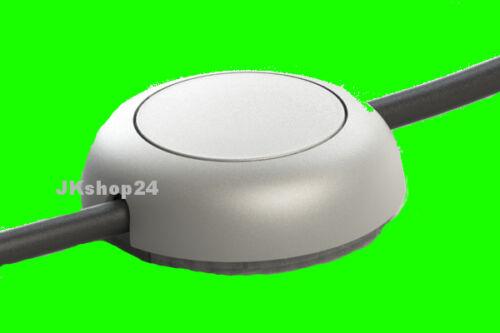 weiß 2460x0800 T 24.08 3-55 W LED-DIMMER Druck-Taster Dimm-Schalter 5-150 Watt