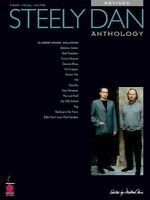 Steely Dan Anthology Sheet Music Piano Vocal Guitar Songbook 002500166