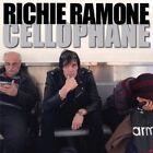 Cellophane by Richie Ramone (CD, Aug-2016, DC-Jam)