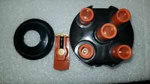 Distributor-cap-rotor-arm-and-dust-cover-VW-KR-PG-engines