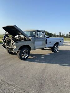 1978 Ford F 150