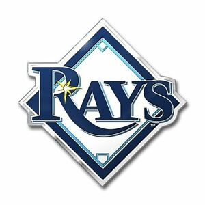 MLB-3D-Tampa-Bay-Rays-Auto-Color-Emblem-Sticker-Decal-Car-Truck