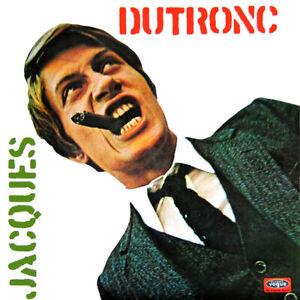 JACQUES-DUTRONC-IL-EST-5-HEURES-SONY-LEGACY-RECORDS-VINYLE-NEUF-NEW-VINYL