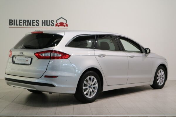 Ford Mondeo 2,0 TDCi 150 Trend stc. - billede 1