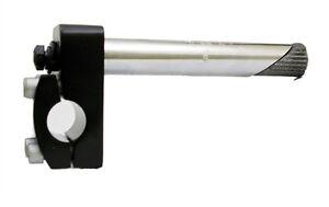 SAVAGE-BMX-Lenker-Schaftvorbau-22-2mm-x-22-2mm-Giro-Heiliger-Steuermann-svst220b
