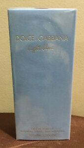 Treehousecollections-Dolce-amp-Gabbana-D-amp-G-Light-Blue-EDT-Perfume-For-Women-100ML