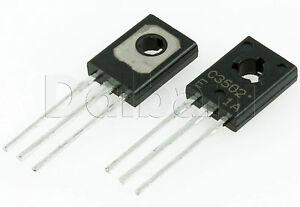2SC3502E-Original-New-Sanyo-Transistor-C3502E