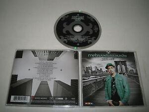Mehrzad Marashi / New Life (sony / 88697740152) CD Album