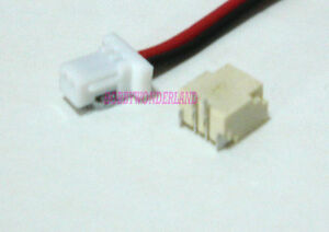 1.0mm JST SH 8-Pin 1.0 SH Female Connector wire 10cm Top Entry Header x 10 SETS