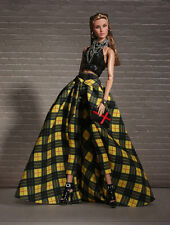 Fashion Royalty Nu Face Defiant Rayna NRFB 2015