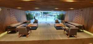 Oficina en Renta en Barranca del Muerto de The Rook, CDMX, 175 m2