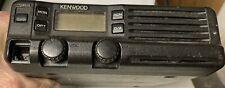 Kenwood Tk730 Vhf Mobile Radio