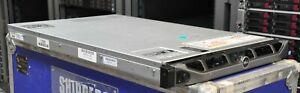 DELL R620 8-bay SFF 1U 2X E5-2690 2.90Ghz 8-Core XEON H710P configure to order