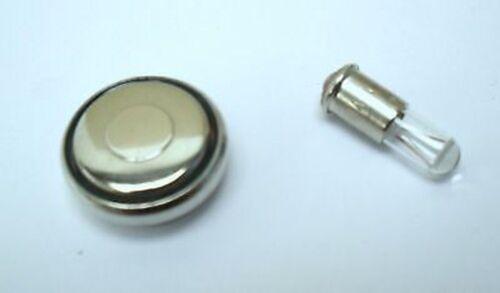 Opel Astra F Schlüsselanhänger Taschenlampe Birne / Lampe mit Batterie