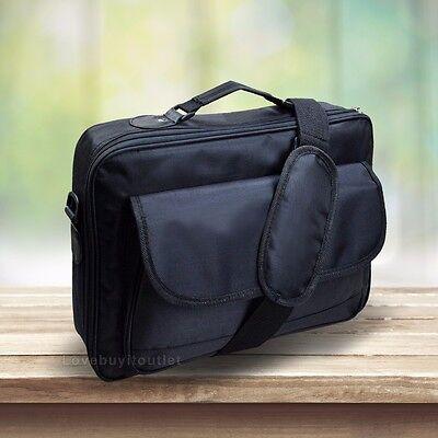 "Laptop Bag Case for 15'' 15.6"" 16'' 17"" 18"" 18.4""  HP/ Lenovo/ Asus/Macbook"