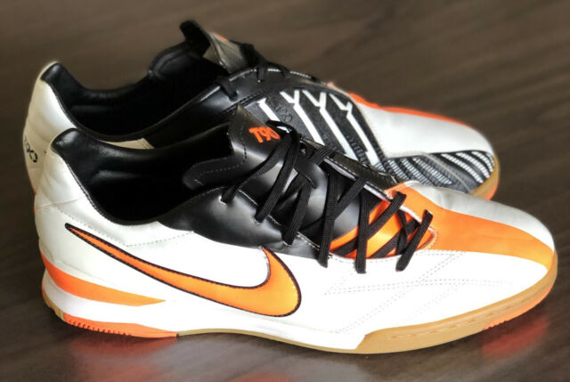 Nike Mens Total 90 Shoot IV Size 12