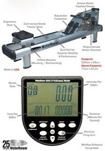 WATERROWER-M1-HI-RISE-COMMERCIAL-ROWING-MACHINE