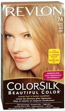 ColorSilk Hair Color 7N Medium Blonde 1 Each (Pack of 2)