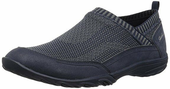 Women's Skechers 23112/NVY Sport Empress Resurge Fashion Sneaker Navy Brand New