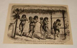 1883-magazine-engraving-CHIRINQUI-INDIANS-DANCE-AROUND-CORPSE
