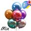 20-X-PALLONCINI-IN-LATTICE-Plain-numerazione-di-riferimento-Qualita-Elio-Palloncini-Festa-Matrimonio miniatura 34