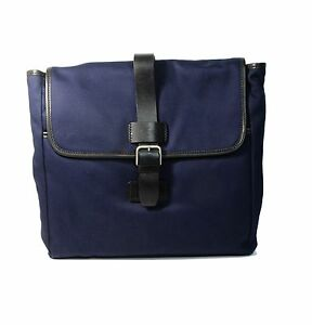 Lacoste-Fitzgerald-Men-Flat-Messenger-Crossbody-Bag-Dark-Navy