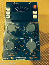 Heritage Audio 2264JR compressor/micpre 1073 for API 500 Series Racks AuthrDealr