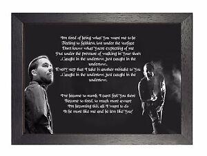 Chester-Bennington-Numb-Lyrics-Photo-Linkin-Park-Rock-Picture-Band-Legend-Poster