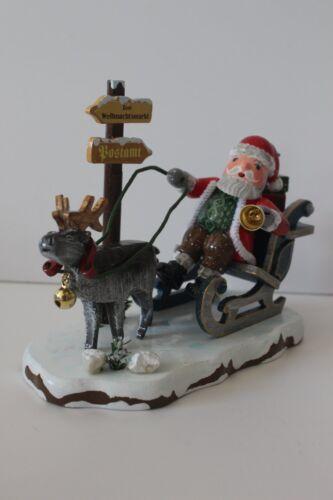 530-110h2001 Hubrig Wiki-Hurra der Weihnachtsmann kommt Neuheit 2017
