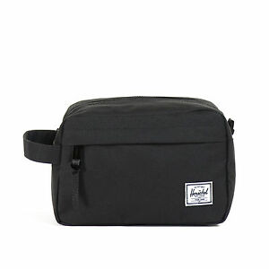 326681ece521 Herschel Supply Co. Mens Travel Collection Chapter Toiletry Bag for ...
