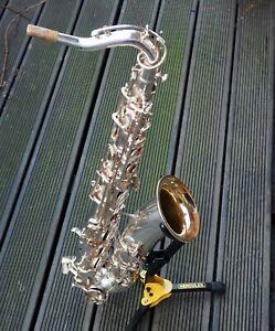 Hammerschmidt-Klingson-Tenor-Saxophon