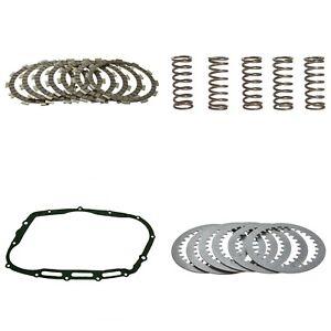 Federn /& orig Stahlscheiben Suzuki VX 800 EBC Lamellen Kupplung komplett