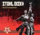 Stahl Disko-Stahl Compilation von Various Artists (2011)