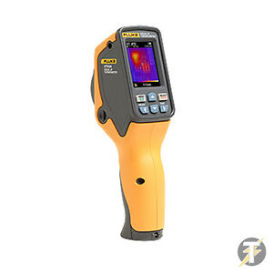 NEW-Fluke-VT04A-Visual-IR-Thermometer-Infrared-Thermal-Camera