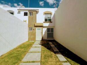 Casa en venta- Brisas del lago- Leon Gto
