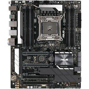 Asus WS X299/Workstation PRO Scheda madre-SE Intel Chipset-Socket R4 LGA-2066