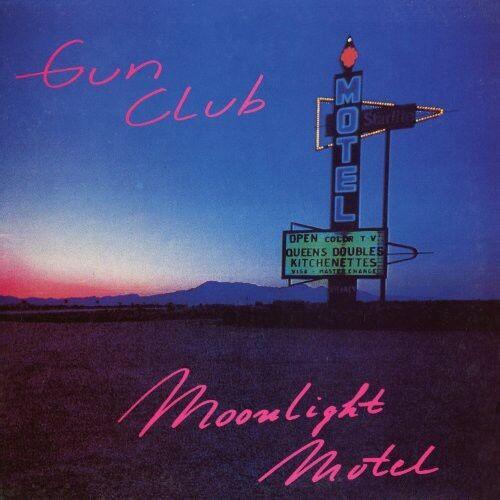 The Gun Club, Gun Club - Moonlight Motel [New Vinyl]