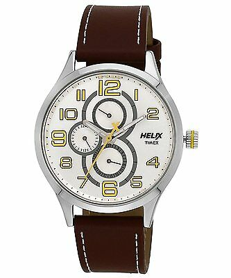 Timex TW003HG08 Analog Watch - For Men