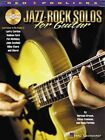 Jazz-Rock Solos For Guitar by Doug Perkins, Steve Freeman, Norman Brown (Paperback, 2002)