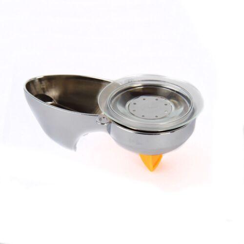 Napf2 Brausehalterung Wandhalterung Halterung für Duschbrause mit Saugnapf