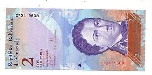 Venezuela-2-bolivares-2007-FDS-UNC-Pick-88-Lotto-2965